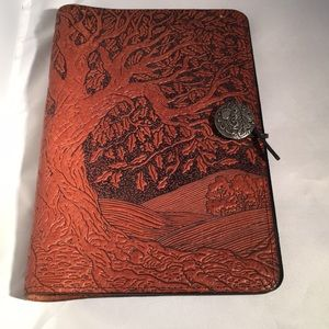 OBERON DESIGN Tree of Life L Notebook Cover